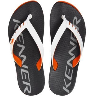 Chinelo Kenner Red Mixed Masculina