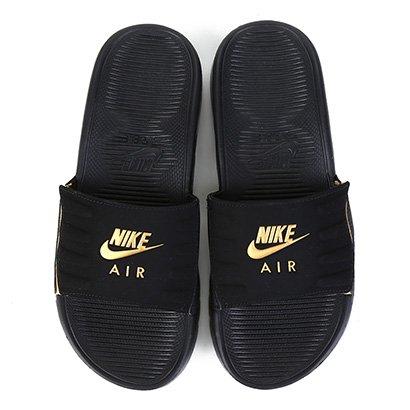 Chinelo Nike Air Max Camden Slide Feminino