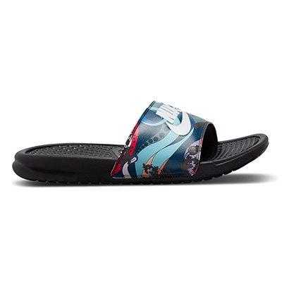 Chinelo Nike Benassi Jdi Print Feminina