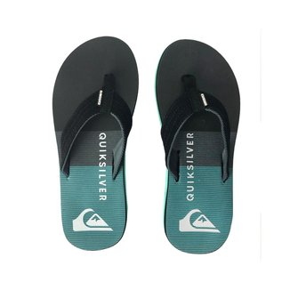 Chinelo Quiksilver Carver Print Masculinao