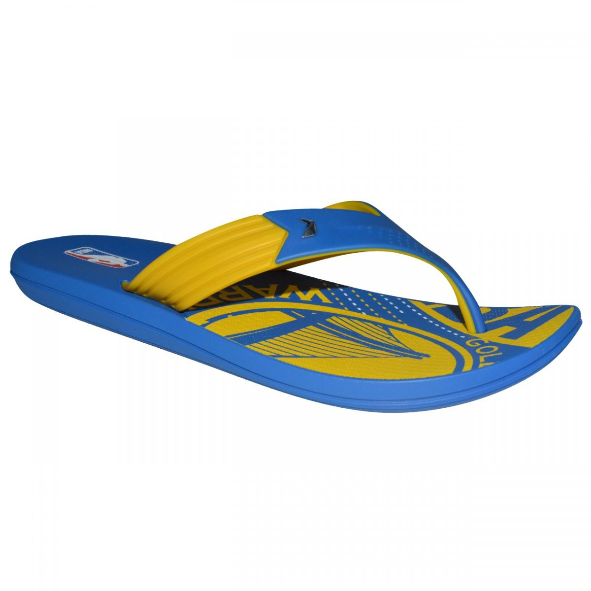 Azul Chinelo Azul Rider NBA Rider NBA Double Chinelo Double NBA Chinelo Rider Double qAF0AT