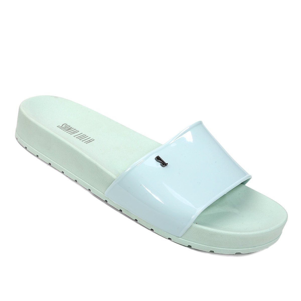 Santa Flip Santa Lolla Feminino Verde Verde Slide Chinelo Chinelo Feminino Slide Flop Flip Flop Chinelo Santa Lolla WwyFFRAxHq