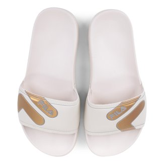 Chinelo Slide Fila F-Beach Feminino