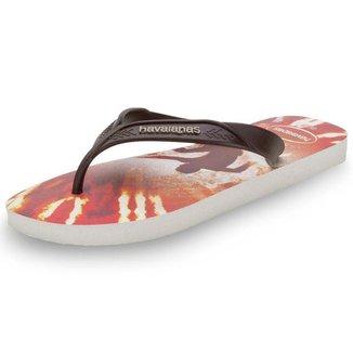 Chinelo Surf Havaianas - 4000047 Masculino