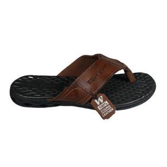 Chinelo West Coast Atanado Sandal Masculino
