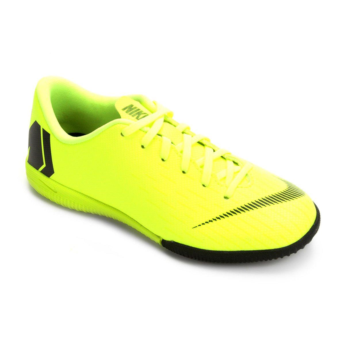 escucha extinción cura  Chuteira Futsal Infantil Nike Mercurial Vapor 12 Academy GS IC | Zattini