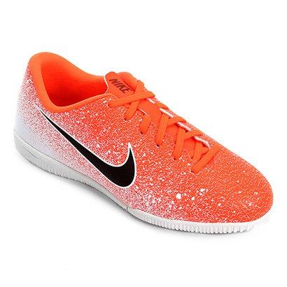 Chuteira Futsal Infantil Nike Mercurial Vapor 12 Academy GS IC