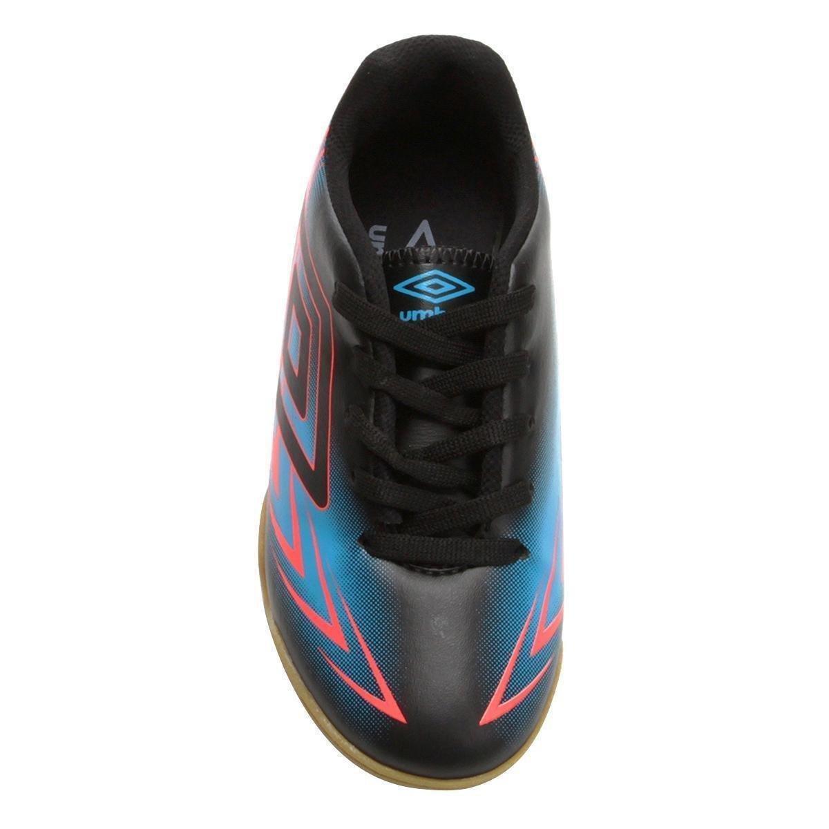 948ef95f30 Chuteira Futsal Infantil Umbro Speed III - Compre Agora