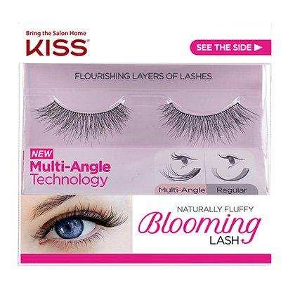 Cílios Postiços Kiss New York Blooming Lash Lily