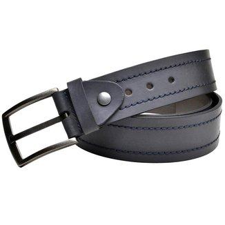 Cinto Esporte Casual Couro Carmelo Shoes Masculino