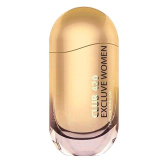 Club 420 Gold Coscentra Perfume Feminino EDP 100ml