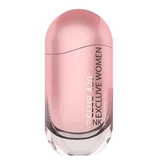 Club 420 Pink Coscentra Perfume Feminino EDP 100ml