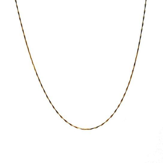 Colar Ania Store Sforzesco - Dourado