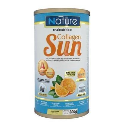 Collagen Sun - Orange 300g - Nature