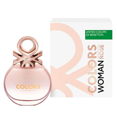 Colors de Benetton Rose