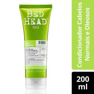 Condicionador Bed Head Urban Antidotes Reenergize Brilho 200ml