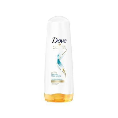 Condicionador Dove Nutritive Solutions