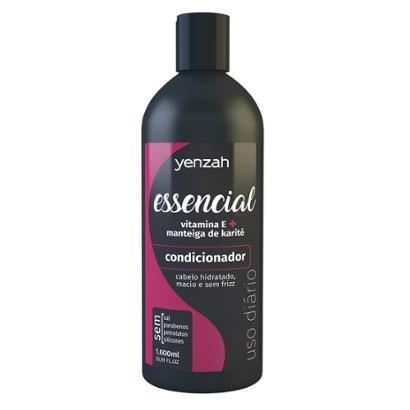 Condicionador Essencial Yenzah 1L
