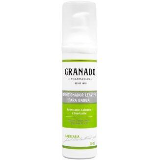 Condicionador Granado Leave-In de Barbear 60ml