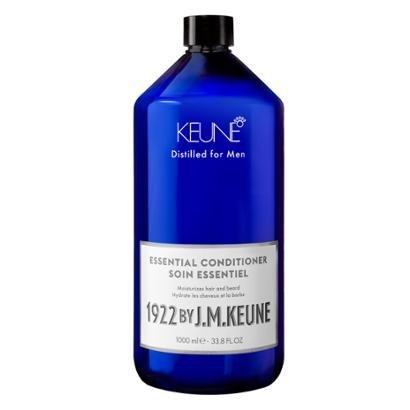 Condicionador Keune 1922 Essential Conditioner Tamanho Profissional 1L