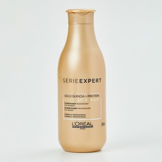 Condicionador L'oréal Professionnel Absolut Repair Gold Quinoa + Protein - 200ML