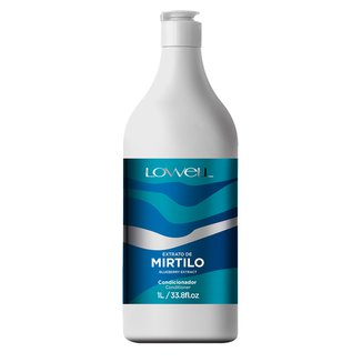 Condicionador Lowell Mirtilo 1000ml