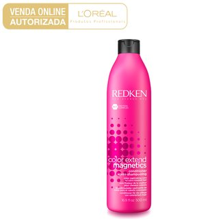 Condicionador Redken Color Extend Magnetics 500ml