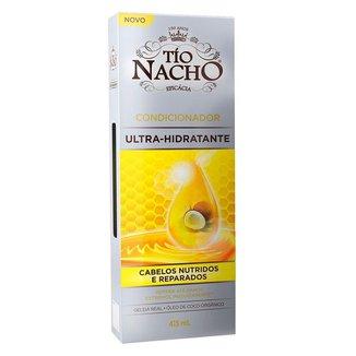 Condicionador Tio Nacho Ultra Hidratante 415ml