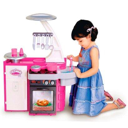 Conjunto de Cozinha Infantil Classic - Cotiplás