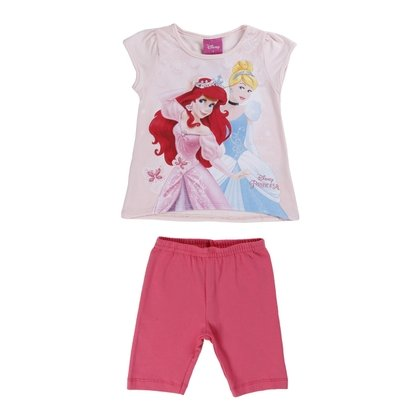 Conjunto Infantil Disney Feminino