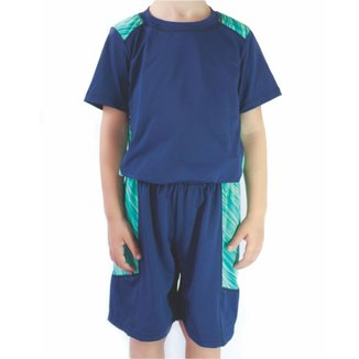 Conjunto Infantil Gumii Athletik Masculino