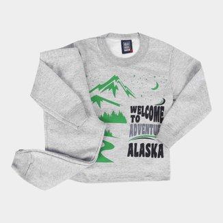 Conjunto Infantil Mia Kids Alaska Masculino