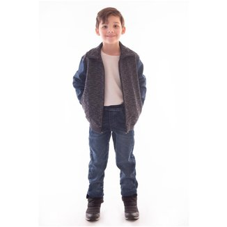 Conjunto Infantil MRX Moletom Masculino