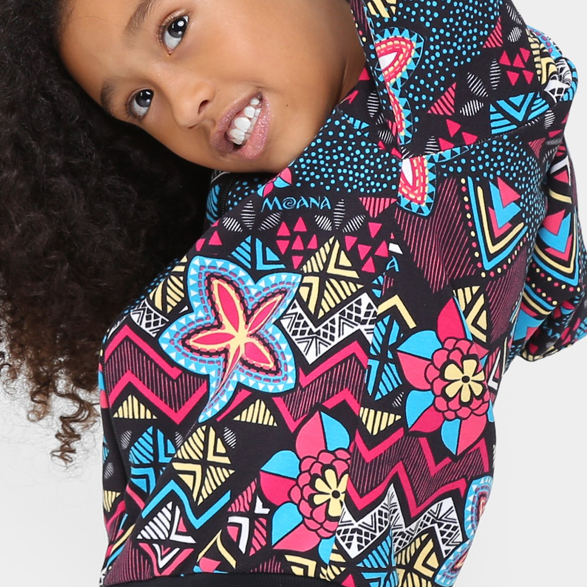 Conjunto Malwee Moana Moletom Infantil - Compre Agora  2d81d60000afe