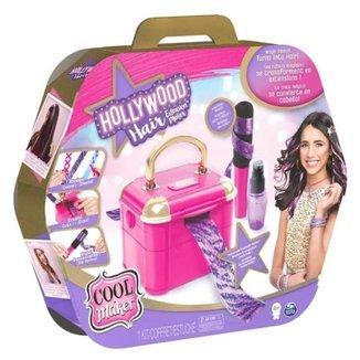 Conjunto para Cabelo Hollywood Hair Mechas De Cabelo Sunny 2241