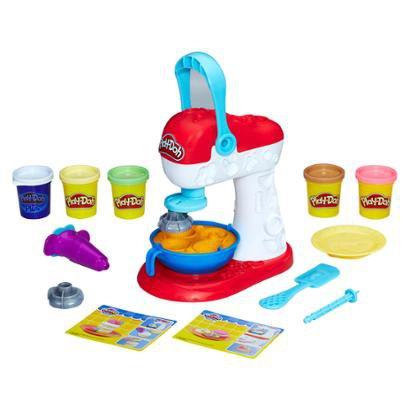 Conjunto Play-Doh - Batedeira de Cupcake - Hasbro