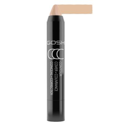 Contorno E Iluminador Facial Gosh Copenhagen - Ccc Stick - Contour, Cover & Conceal Medium-Feminino
