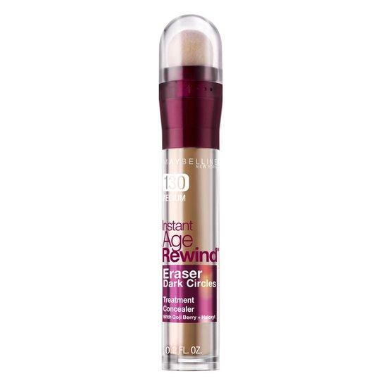 Corretivo para área dos Olhos Maybelline Instant Age Eraser Honey - Incolor