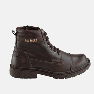 Coturno Ped Shoes Tratorado