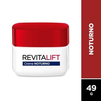 Creme Anti-idade Revitalift Noturno L'Oréal - 49g