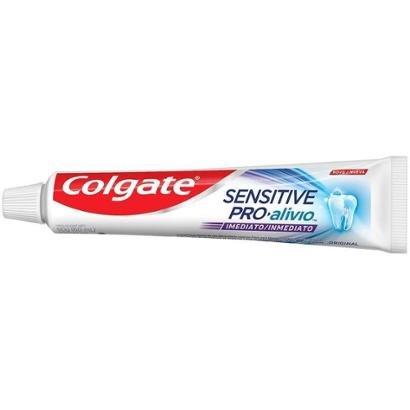 Creme Dental Colgate Sensitive Pro-Alívio