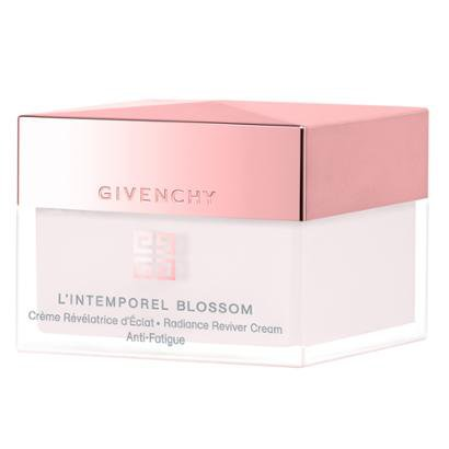 Creme Facial Anti-Fadiga Givenchy L?Intemporel Blossom 50ml