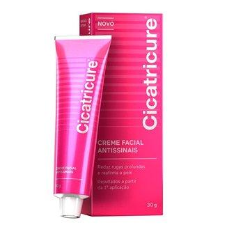 Creme Facial Antissinais Cicatricure 30g