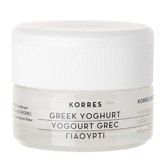 Creme Facial Korres Greek Yog hurt Probiótico 40ml