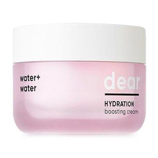 Creme Hidratante Facial Banila Co - Dear Hydration Boosting Cream 50ml