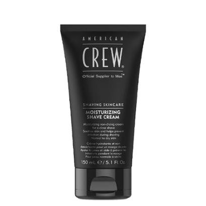 Creme Hidratante para Barbear American Crew 150ml