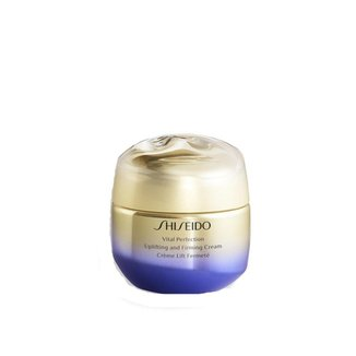 Creme Hidratante Shiseido Vital Perfection Uplifting And Firming Cream 50ml