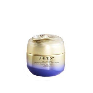 Creme Hidratante Shiseido Vital Perfection Uplifting And Firming Day Cream FPS30 50ml