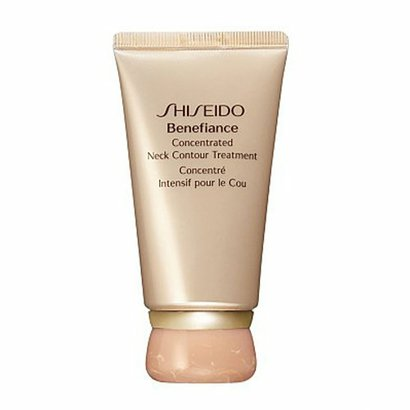 Creme para Área do Pescoço  Shiseido Benefiance Concentrated Neck Contour Treatment 50ml
