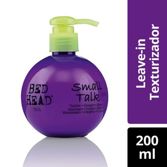 Creme para Pentear Bed Head Small Talk 200ml